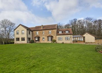 Thumbnail 5 bed detached house for sale in Gorsley, Ross-On-Wye