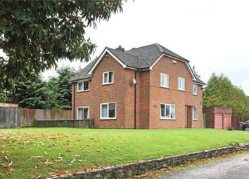 Thumbnail 5 bed detached house for sale in London Road, Southborough, Tunbridge Wells