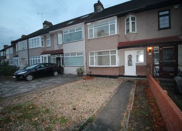 Thumbnail 3 bed terraced house to rent in Primerose Glen, Hornchurch