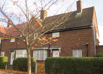 Thumbnail 3 bed end terrace house for sale in Hawthorne Crescent, Slough