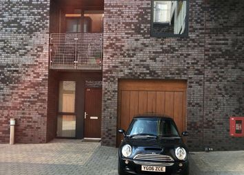 Thumbnail 2 bedroom flat for sale in Advent Way, Manchester