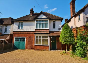 Thumbnail 4 bed shared accommodation to rent in Bushey Hall Road, Bushey, Hertfordshire