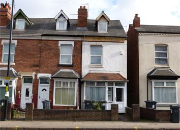 3 bed end terrace house for sale in Pershore Road, Selly Park, Birmingham B29