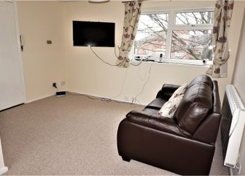 Thumbnail 1 bed flat for sale in Northcote Green, Leeds