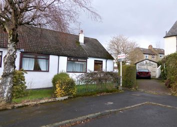 Thumbnail 3 bedroom semi-detached bungalow to rent in 2 Daleview Grove, Clarkston, Glasgow