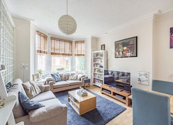 Thumbnail 2 bed flat for sale in Rutland Park, Mapesbury, London