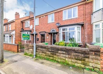 3 bed terraced house for sale in Dorsett Road, Darlaston, Wednesbury, West Midlands WS10