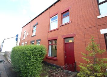 Thumbnail 4 bedroom terraced house for sale in Partington Street, Castleton, Rochdale, Greater Manchester