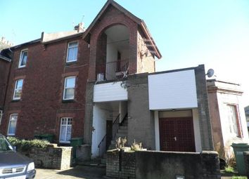 Thumbnail 1 bed flat for sale in Merrit Road, Paignton