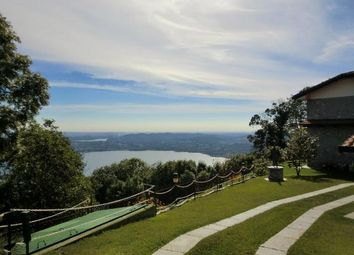 Thumbnail 5 bed property for sale in Large Family Villa - Reduced, Massino Visconti, Lake Maggior