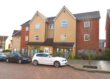 Thumbnail 2 bedroom flat to rent in Old Park Avenue, Pinhoe, Exeter