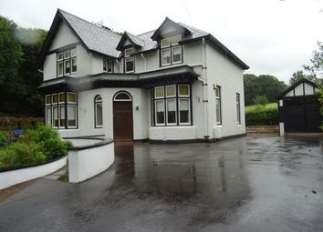 Thumbnail 3 bed detached house to rent in Haywood Road, Moffat