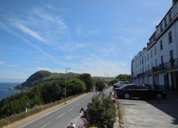 Thumbnail 3 bed flat to rent in Hillsborough Terrace, Ilfracombe