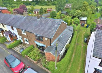 Thumbnail 2 bed cottage for sale in Newgate Lane, Whitestake, Preston