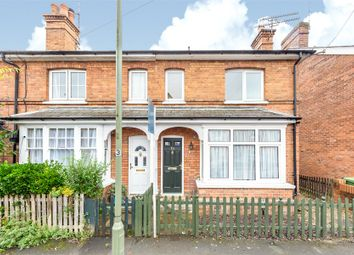 2 bed end terrace house for sale in Moorlands Road, Camberley GU15