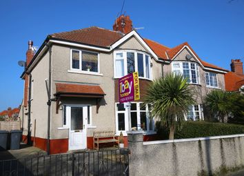 Thumbnail 1 bedroom flat for sale in First Floor Flat, Balmoral Road, Morecambe