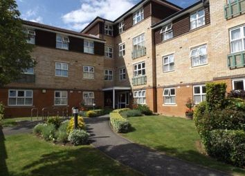 Thumbnail 2 bed flat for sale in Seabrook Court, Station Close, Potters Bar, Hertfordshire