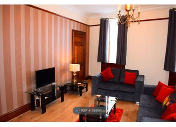 Thumbnail 3 bed flat to rent in High Street, Elgin