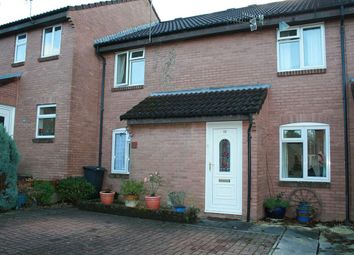 Thumbnail 2 bedroom semi-detached house to rent in Blackthorn Close, Honiton