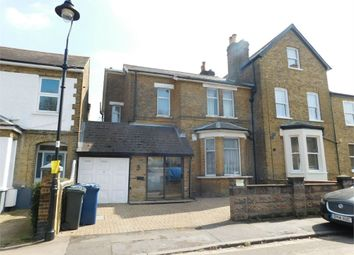 Thumbnail Semi-detached house for sale in Westminster Road, Hanwell, London