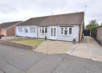 Thumbnail 3 bed bungalow for sale in Thornberry Avenue, Clacton-On-Sea