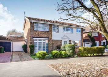 3 bed semi-detached house for sale in Medway Avenue, Rochester ME3