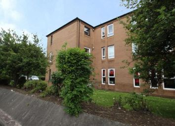 Thumbnail 2 bed flat for sale in Abercromby Drive, Calton, Glasgow