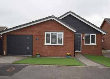 Thumbnail 4 bed detached bungalow for sale in Eccleriggs Avenue, Barrow-In-Furness