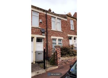 Thumbnail 2 bed flat to rent in Arkwright Street, Gateshead
