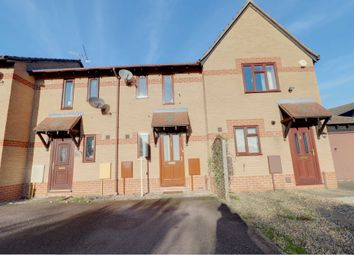 Thumbnail 1 bed terraced house for sale in Longworth Close, Banbury