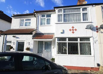 Thumbnail 4 bedroom semi-detached house to rent in Dellwood Gardens, Clayhall