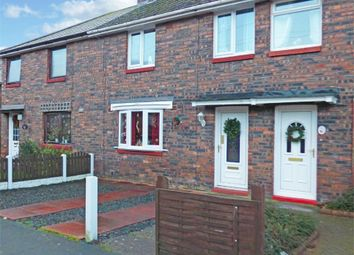 Thumbnail 3 bed terraced house for sale in Henderson Road, Carlisle, Cumbria