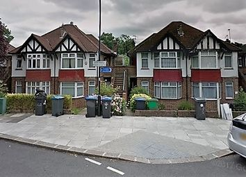 Thumbnail 2 bed maisonette to rent in Barnhill Road, Wembley