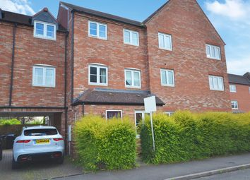 Thumbnail 6 bed town house for sale in Congreve Way, Stratford-Upon-Avon