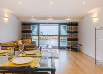 Thumbnail 2 bed flat for sale in Horseferry Place, Greenwich