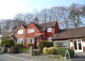 Thumbnail 4 bedroom semi-detached house to rent in Cromwell Road, Winchester
