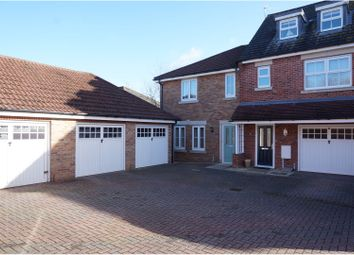 Thumbnail 3 bed end terrace house for sale in St. Contest Way, Marchwood