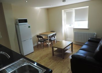 Thumbnail 2 bedroom flat to rent in North Road, Heath, Cardiff