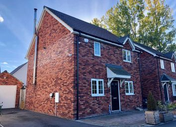 3 bed detached house for sale in Trumpeter Road, Cheltenham GL51
