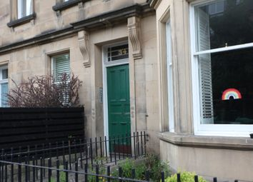 Thumbnail 4 bed flat to rent in Strathern Road, Marchmont, Edinburgh