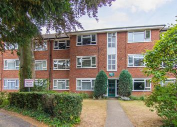 Thumbnail 2 bed flat to rent in Russell Court, Oakhill Crescent