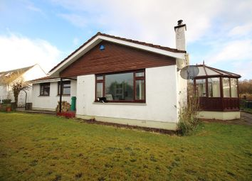 Thumbnail 3 bed bungalow for sale in Barnsdale 12 Resaurie, Inverness