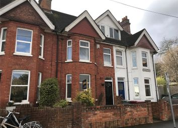 Thumbnail 4 bedroom terraced house for sale in Gloucester Road, Reading, Berkshire