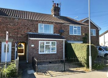 Thumbnail 3 bed terraced house for sale in Thames Street, Hogsthorpe, Skegness, Lincolnshire
