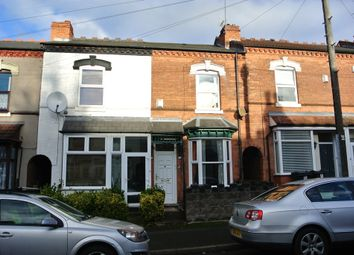 Thumbnail 2 bed terraced house to rent in Hermitage Road, Erdington, Birmingham
