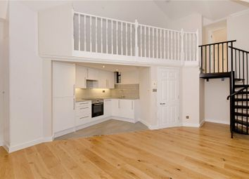 Thumbnail 1 bed flat to rent in Devonia Road, Angel, Islington, London