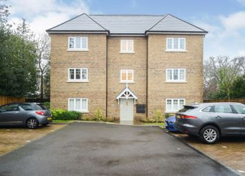 Thumbnail 1 bed flat for sale in 4 Howard Place, Weybridge
