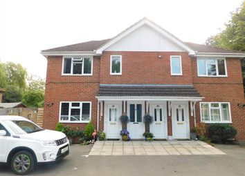 Thumbnail 2 bed flat for sale in Openfields, Headley