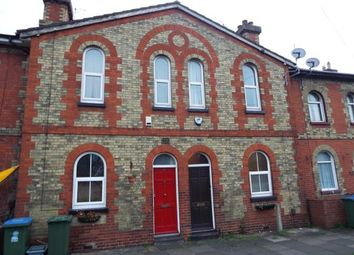 Thumbnail 2 bed terraced house for sale in Northam Road, Southampton