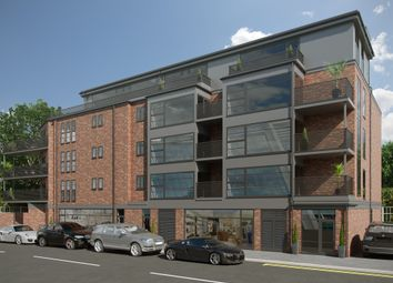 Thumbnail 2 bed flat for sale in Victoria Road, Chelmsford
